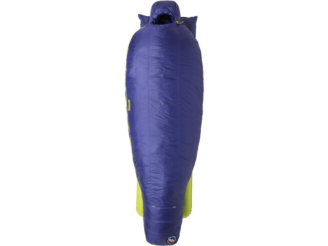 Big Agnes Sarvis SL 30° Sleeping Bag Petite Women cobalt